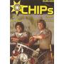 Dvd Chips 1 - Dublado Novo/lacrado/ Original