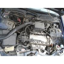 Sucata Civic 2000 Para Retirada De Peças