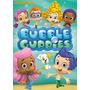 Bubble Guppies Desenho Dublado 12 Episódios 2 Dvds