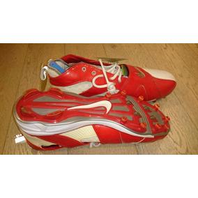 7dab42ce5f1bc Tacos Nike 2001 - Tenis en Mercado Libre México