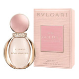 Perfume Bulgari Rose Goldea X90 Azulfashion