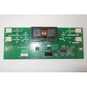 Placa Inverter Televisor Philco Ph23 Codigo 467-01a2-23731g