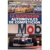 Susp. Auto Comp., Race Studio 2 Carrera Y Tecnicas Compet.