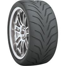 Pneu Toyo 205/50/15 86w Proxes R888 - 205/50/15 Importado