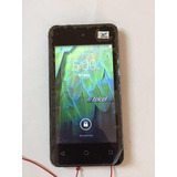 Celular Lanix Ilium X210 Para Piezas O Reparar