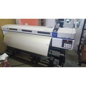 Plotter Epson Sure Color 30670 Solvente - Impressora