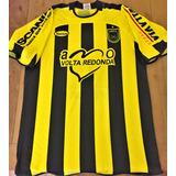 Camisa Volta Redonda Usada Em Jogo Taça Rio 2006