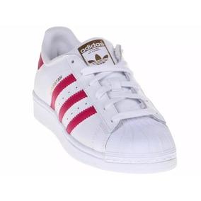 Tenis Adidas Rosa Superstar Roxo - Calçados, Roupas e Bolsas no ... 8594431d5e76
