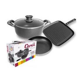 La Cocina De Carol | Set De Bateria De Cocina Carol Articulos De Bazar En Mercado Libre