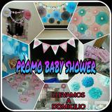 Promoción Para Tu Baby Shower Imperdible!!!