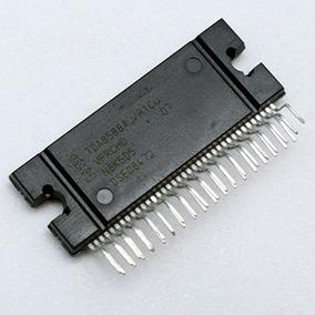 Circuito Integrado Tda8588aj 4x50w Reem Tdf8556aj Sony Xplod