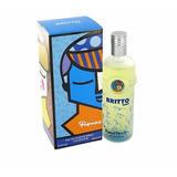 Romeo Britto Man De 125ml. (perfumes Hueta)
