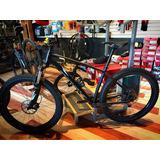 Bicicleta Specialized Fuse Fatty