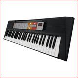 Teclado Yamaha Psrf50 Organo 61teclas 5 Octavas Canje Envio!
