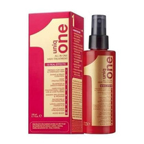 Uniq One Revlon Hair Tratament 10 Em 1 - 150ml
