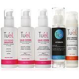 Tuel Skincare Reactive Skin Care Set