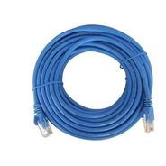 Cable De Red Ethernet 10 Metros Cat6 Alta Velocidad