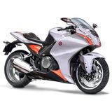 Balanceamento Dinâmico Moto Rodas Pneus Honda Vfr 1200f