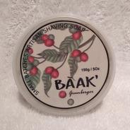 Jabón Para Afeitar Báak