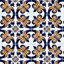 Adesivo Parede Para Cozinha Imitando Azulejo Lavável Vinil 3