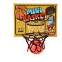 Kit Basquete Basketball Infantil Tabela Cesta Bola - Frete