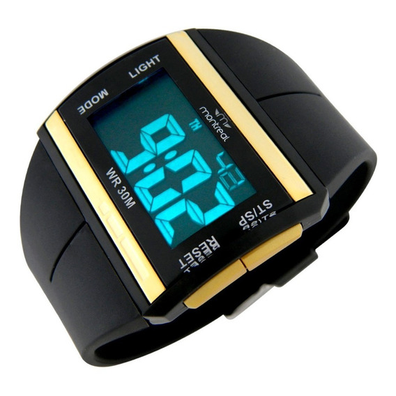 Reloj Montreal Unisex Ml236 Tienda Oficial Envío Gratis