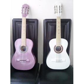 Guitarra Acustica De Paracho Mich. Marca Anotha.