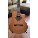 Guitarra Electroacustica Avalos