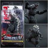 Godzilla Neca Figuras Original Excelente
