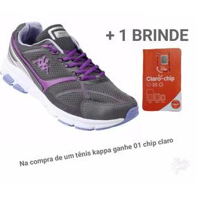 Tênis Feminino Original. Promoção 53.00 Mas Brinde.