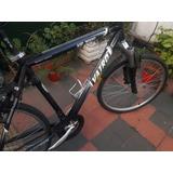 Bicicleta Vairo Xr 3800 Rodado 26.