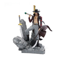 Figura Mihawk - One Piece (envío Gratis)