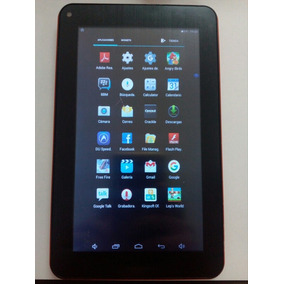 Tablet Digital Electric 7 Pulgadas, Android 4.4