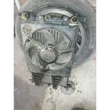 Radiador Con Eletro En Muy Buen Estado !! Fiat Duna /uno