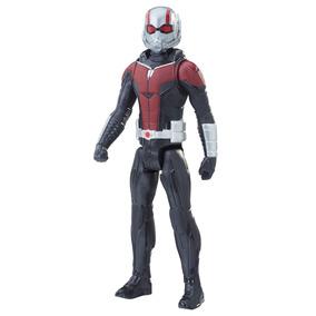 Boneco Homem Formiga Titan Hero Series E1374