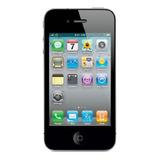 Apple Iphone 4 8gb Verizon Cdma Smartphone - Negro