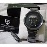 Relógio Masculino Caveira 3d De Pulso Mercado Livre Comprar