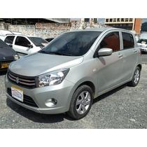 Suzuki Celerio Hg 1.0 2016