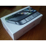 Iphone 4s Liberado Nuevo Sellado Original Apple