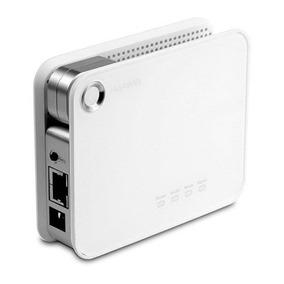 Roteador Huawei D100 3g Desbloqueado Com Nfe Garantia