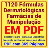 Formulas Dermatologicas Farmácia Magistral Manipulação Pdf