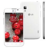 Lg Optimus L5 Ii E455 Dual Novo Nacional Homologado Anatel!!