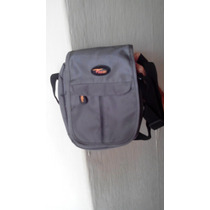 Bolso Rs21 Gris Unisex