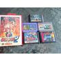 Juegos Sega Family Game Lote (bueno Títulos)