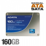 Disco Ssd Adata 160 Gb Solid State Disk Intel Series