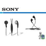 Auriculares Sony Mh410c