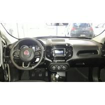 Plan Fiat Toro 4x2 2.0 Diesel 2017 La Mejor!!!! (d)