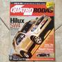Revista Quatro Rodas 545 Nov2005 Hilux Sw4 Bugatti Veyron
