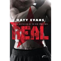 Real Katy Evans - Livro