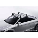 Barras Portaequipaje Para Audi Tt 2007 En Adelante Toys4boys